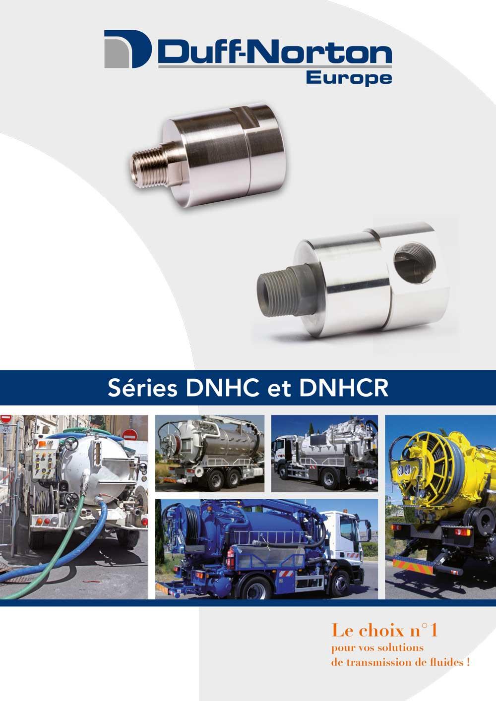 DNHC et DNHCR