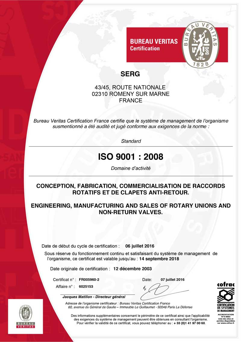 Certificat-ISO-9001---SERG-DUFF-NORTON