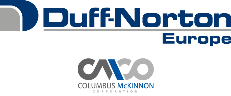 Duff-Norton-CMCO-logo
