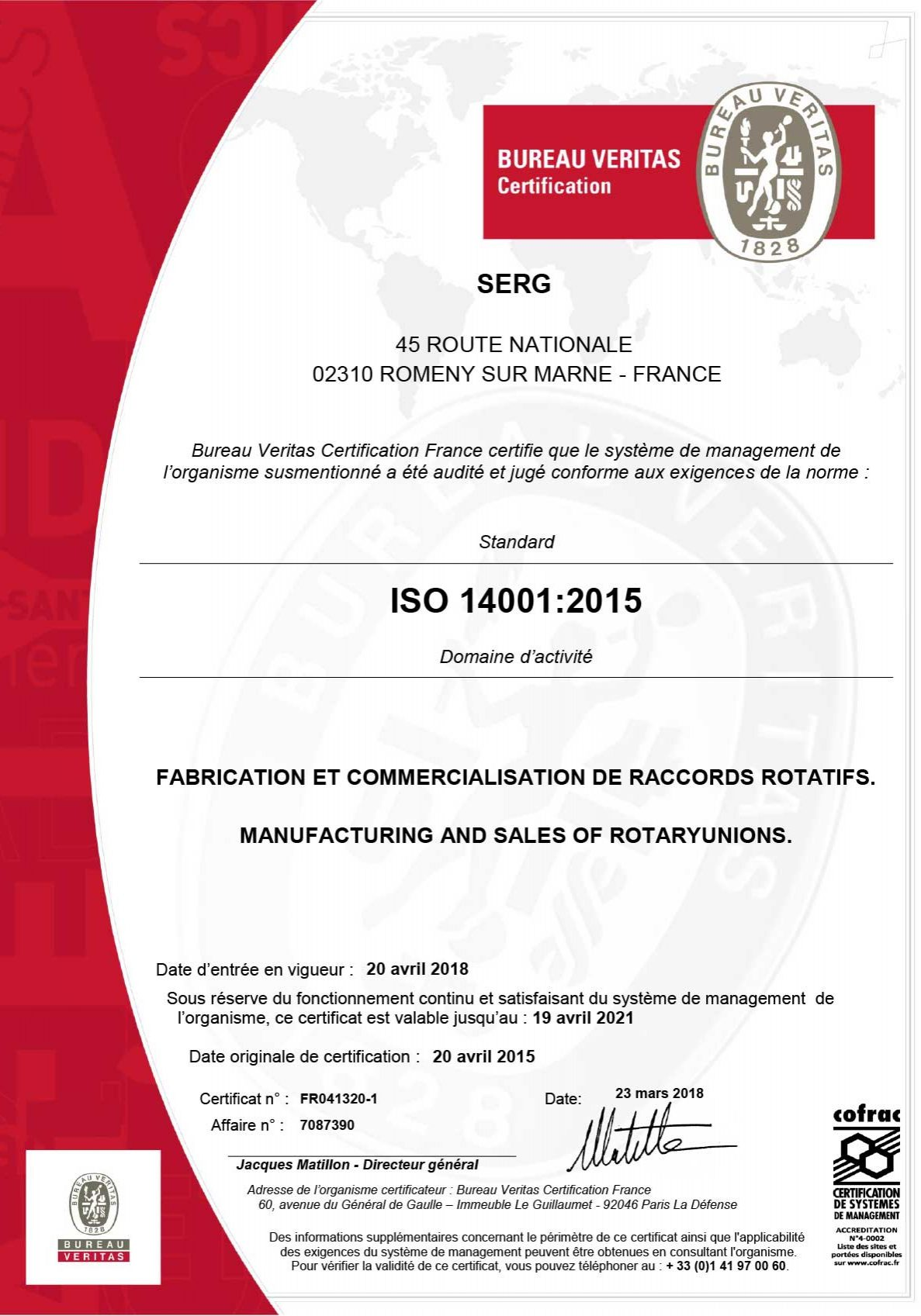 ISO14001V2015-V1