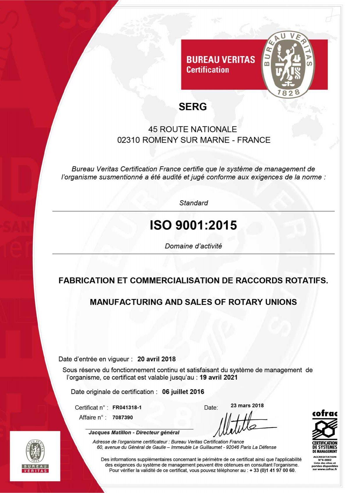 ISO9001V2015-V1